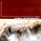 notes of gladness