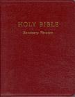 회복역 영어 구,신약 각주무-Holy Bible-Recovery Version