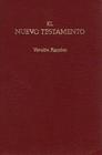 회복역 스페인어 각주-El Nuevo Testamento Version Recobro
