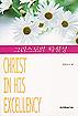 그리스도의 탁월성