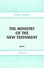 [영문] Elders` Training Book 1-The Ministry of The New TESTAMENT