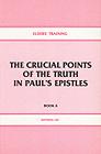 [영문] Elders` Training Book 6-The Crucial Points of The truth in paul's epistles