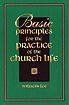 [영문] Basic Principles for the Practice of the Church Life