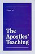 [영문] Apostles` Teaching, The
